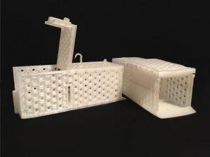 Goede ontwerpbureau nabij Leiden gevonden voor 3D modellen