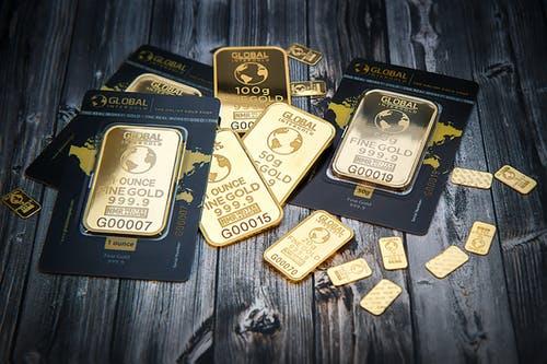 Goud kopen