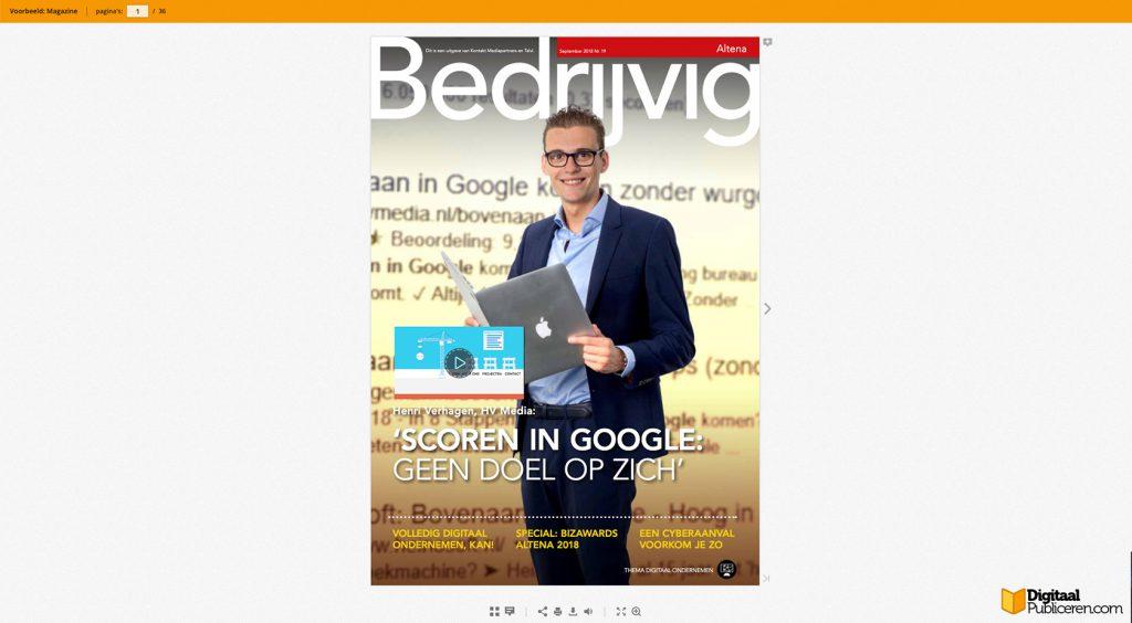 brochure online